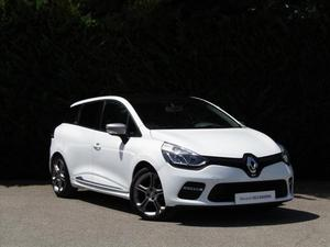 Renault Clio III ESTATE IV TCE 120 GT EDC  Occasion