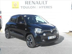 Renault Twingo iii III 1.0 SCe 70 BC Intens  Occasion