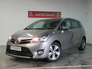 Toyota VERSO 112 D-4D SKYBLUE 5PL  Occasion