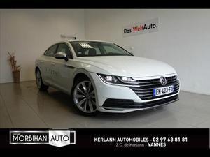 Volkswagen ARTEON 2.0 TDI 150 BT ELEGANCE DSG  Occasion