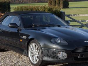 Aston Martin DB7 DB7 V12 Vantage Volante