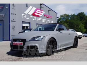 Audi TT RS MAT EDITION PREPARATION 400cv