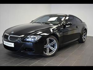 BMW M6 COUPÉ M Occasion