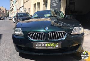 BMW Z4 3,5 SiA 265 cv Cconfort E86