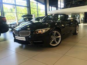 BMW Z4 Roadster sDrive 35isA 340ch Pure Design DKG