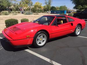Ferrari  Occasion