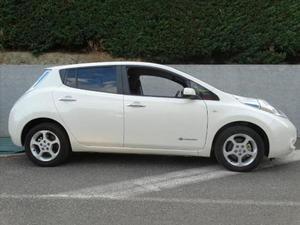 Nissan LEAF 109 ACENTA  Occasion