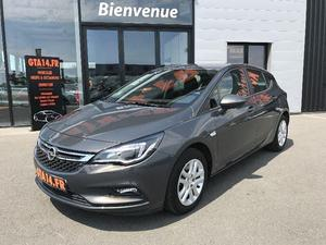 OPEL Astra ASTRA 1.6 CDTI 110CH BUSINESS CONNECT ECOFLEX