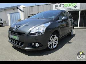 Peugeot  HDI FAP ALLURE 5PL  Occasion