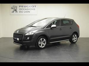 Peugeot  HDI110 FAP PREMIUM PACK  Occasion