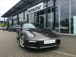 Porsche BOXSTER CH PDK  Occasion