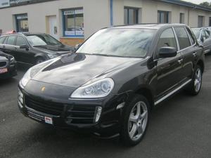 Porsche Cayenne S V ch TipTronic full options
