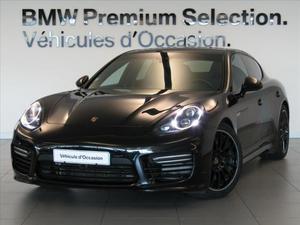 Porsche PANAMERA GTS  Occasion