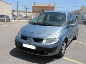RENAULT Scenic 1.9 dCi 120 Confort Expression