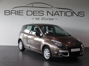 "RENAULT Scénic ""III dCi 130 FAP Exception Euro """