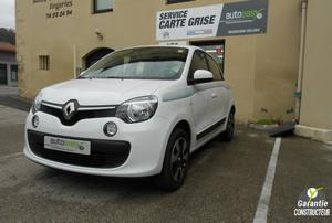 RENAULT Twingo 0.9 TCe 90ch energy Limited