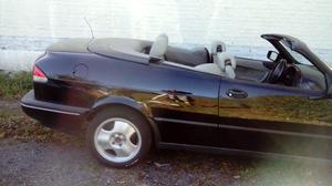 SAAB 900 Cabriolet V S