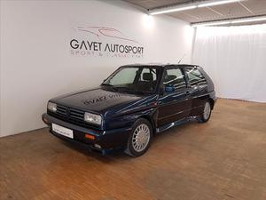 Volkswagen Golf rally g60 4X Occasion