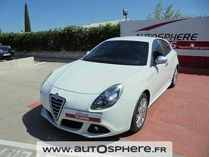 ALFA ROMEO Giulietta 2.0 JTDm140 Distinctive Stop&Start