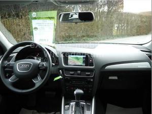 AUDI Q5 TDI ch - S Tronic - QUATTRO - Xenon Plus -