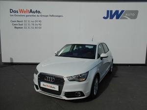 Audi A1 SPORTBACK SPORTBACK 1.6 TDI 116 AMBITION