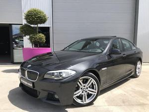 BMW Série 5 SERIE 5 (FDA XDRIVE 258CH M SPORT