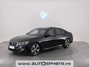BMW Série 7 xDrive 320ch Berline M Sport  Occasion