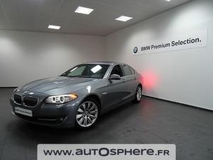 BMW dA xDrive 258ch Exclusive  Occasion