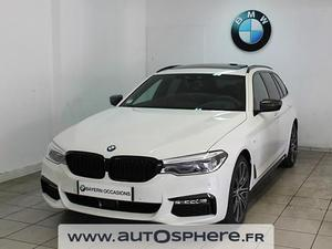 BMW dA xDrive 265ch M Sport Steptronic  Occasion
