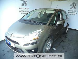 CITROEN C4 Picasso 1.6 HDi110 Pack Ambiance FAP BMP