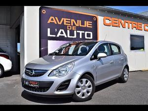 Opel CORSA 1.2 TWINPORT EDITION 5P  Occasion