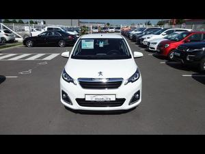 PEUGEOT 108 Collection Vti 68 3p  Occasion