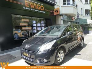 Peugeot  HDi 112ch FAP BVM6 Allure 5pl