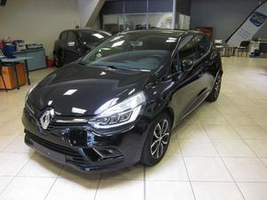 RENAULT Clio III CLIO IV 1.5 DCI 90CH ENERGY INTENS 5P