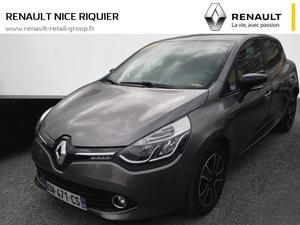 RENAULT Clio III TCE 90 ECO2 LIMITED  Occasion