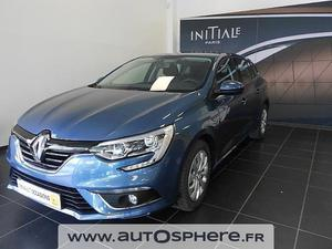 RENAULT Megane Estate 1.5 dCi 110ch energy Life