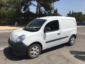 Renault Kangoo express KANGOO L1 1.5 DCI 75 ECO2 GENERIQUE