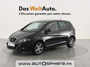 SEAT Altea 2.0 TDI 140ch FAP CR I-Tech  Occasion