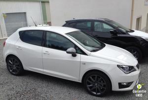 SEAT Ibiza 1.6 TDI 105 FR Xenons 109g