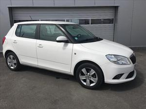 skoda fabia 5portes 1 4tdi80 tour de france 5 portes ann sapois cozot voiture. Black Bedroom Furniture Sets. Home Design Ideas