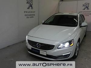 VOLVO V60 Dch Start&Stop Momentum Geartronic