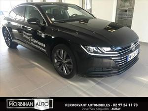 Volkswagen ARTEON 2.0 TDI 150 BT ARTEON DSG  Occasion