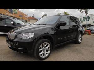 BMW X5 XDRIVE 40 DA 306 LUXE TOE  Occasion