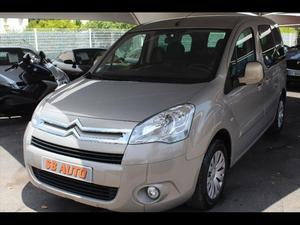 CITROEN Berlingo BERLINGO 1.6 HDI110 FAP MULTISPACE PACK 5P