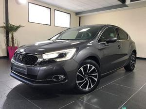 DS DS 4 DS 4 BLUEHDI 120 GPS CUIR XENON LED  Occasion