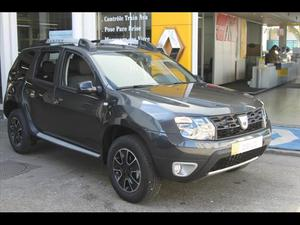 Dacia DUSTER 1.2 TCE 125 BLACK TOUCH X Occasion