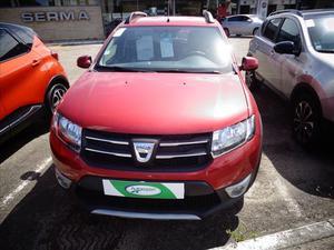 Dacia Sandero Sandero TCe 90 Stepway Prestige E