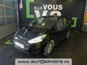 FORD B-Max ch Trend  Occasion