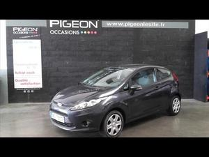 Ford FIESTA 1.4 TDCI 68 TREND 3P  Occasion