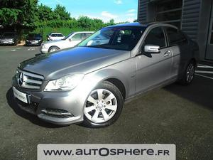 Mercedes-Benz Classe C 220 CDI Business Executive 7G-Tronic